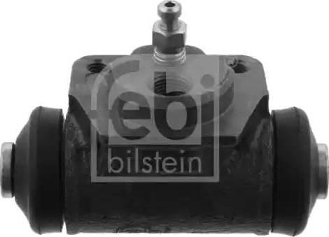 Febi Bilstein 19648 - Rattapidurisilinder multiparts.ee