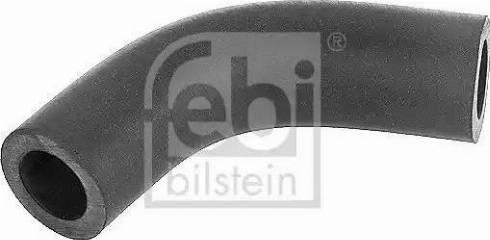 Febi Bilstein 19389 - Survevoolik,pidurisüsteem multiparts.ee