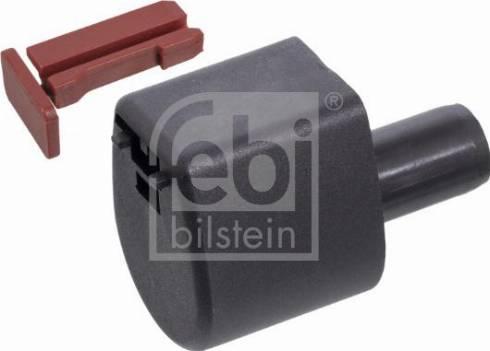 Febi Bilstein 104483 - Turvakiil, kinnitusdetail automaatkäigukasti õlivarras multiparts.ee