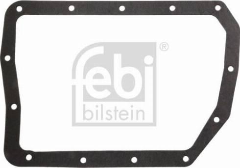 Febi Bilstein 106181 - Tihend,õlivann-automaatk.kast multiparts.ee