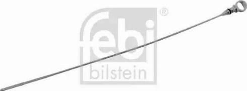 Febi Bilstein 100432 - Õlivarras multiparts.ee