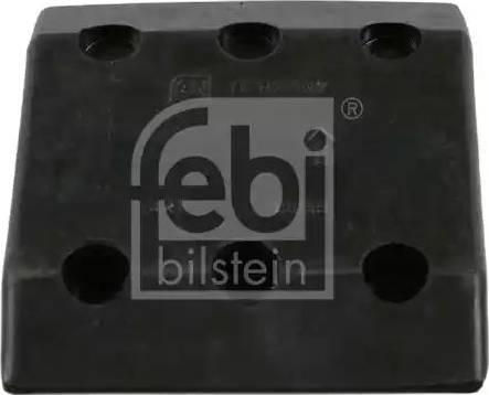 Febi Bilstein 10059 - Distantsplaat, haakeseade multiparts.ee