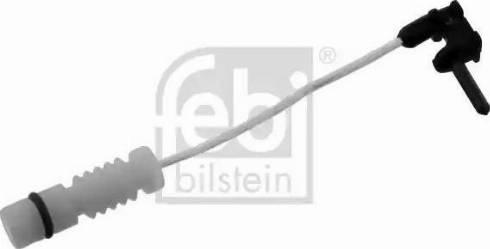 Febi Bilstein 100352 - Hoiatuskontakt, piduriklotsi kulumine multiparts.ee