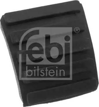Febi Bilstein 10389 - Pedaalikate, siduripedaal multiparts.ee