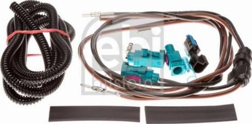 Febi Bilstein 107139 - Antennikaabel multiparts.ee