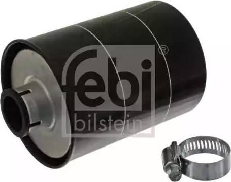 Febi Bilstein 11585 - Õhufilter,kompressor-õhk multiparts.ee