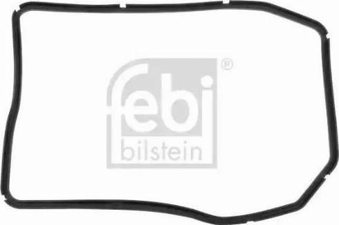 Febi Bilstein 17782 - Tihend,õlivann-automaatk.kast multiparts.ee
