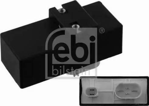 Febi Bilstein 39739 - Juhtseade,elektrovent.(mootorijahut.) multiparts.ee