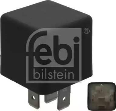 Febi Bilstein 35475 - Ohutulede relee multiparts.ee
