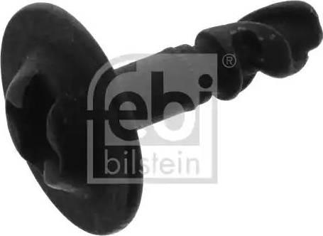Febi Bilstein 38692 - Mootor-/ põhjakaitse multiparts.ee