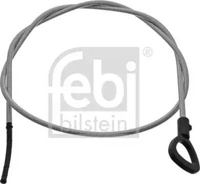 Febi Bilstein 38023 - Õlivarras, automaatkäigukast multiparts.ee