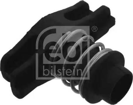 Febi Bilstein 38144 - Sulgurkate, paisupaak-roolivõimendi multiparts.ee