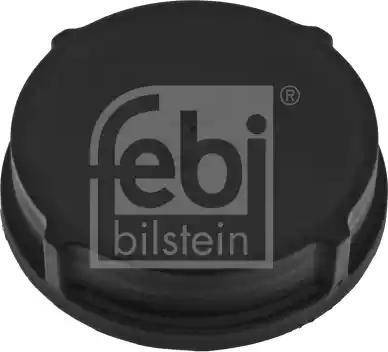 Febi Bilstein 38142 - Sulgurkate, paisupaak-roolivõimendi multiparts.ee
