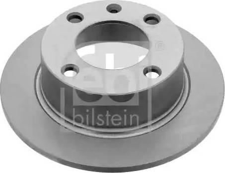 Febi Bilstein 26283 - Piduriketas multiparts.ee