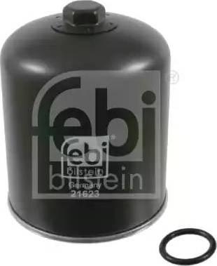 Febi Bilstein 21623 - Õhukuivatuspadrun, suruõhusüsteem multiparts.ee
