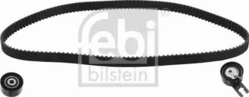 Febi Bilstein 21867 - Hammasrihma komplekt multiparts.ee