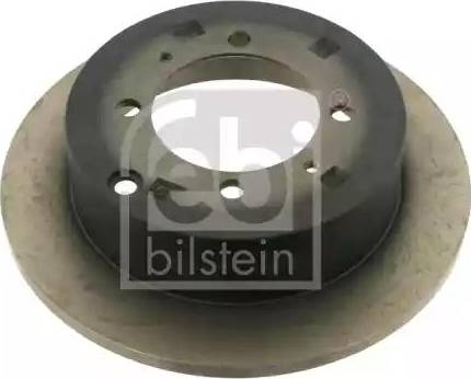 Febi Bilstein 28324 - Piduriketas multiparts.ee