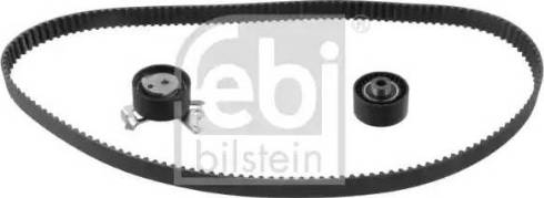 Febi Bilstein 22309 - Hammasrihma komplekt multiparts.ee