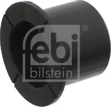Febi Bilstein 27520 - Puks,kabiinikinnitus multiparts.ee