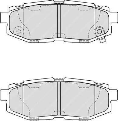 Alpha Brakes HKT-SB-004 -  multiparts.ee