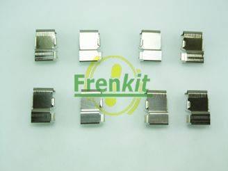 Frenkit 901033 - Lisakomplekt, ketaspiduriklotsid multiparts.ee