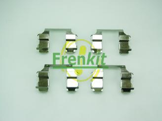 Frenkit 901103 - Lisakomplekt, ketaspiduriklotsid multiparts.ee
