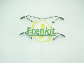 Frenkit 901121 - Lisakomplekt, ketaspiduriklotsid multiparts.ee