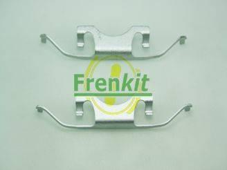 Frenkit 901241 - Lisakomplekt, ketaspiduriklotsid multiparts.ee