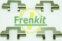 Frenkit 901242 - Lisakomplekt, ketaspiduriklotsid multiparts.ee