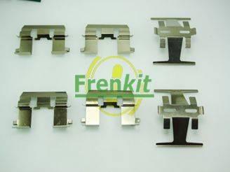 Frenkit 901208 - Lisakomplekt, ketaspiduriklotsid multiparts.ee
