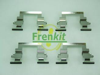 Frenkit 901236 - Lisakomplekt, ketaspiduriklotsid multiparts.ee