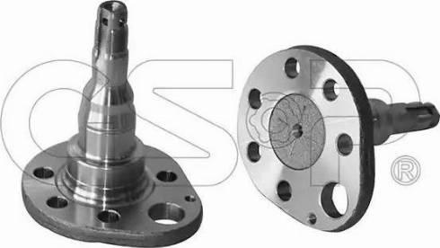 GSP 9499045 - Käändmik, rattakinnitus multiparts.ee