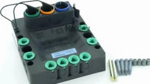 Haldex 950800204 - Juhtseade,piduri-/sõidudünaamika multiparts.ee
