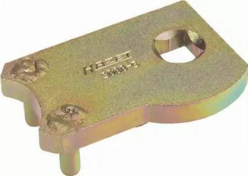 HAZET 3088-5 - Montaa?itööriist,Hammasrihm multiparts.ee