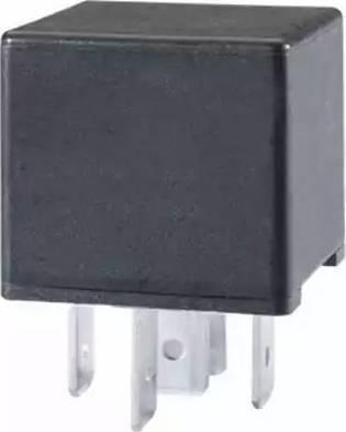 HELLA 4RD 007 794-021 - Mitme funktsiooniga relee multiparts.ee