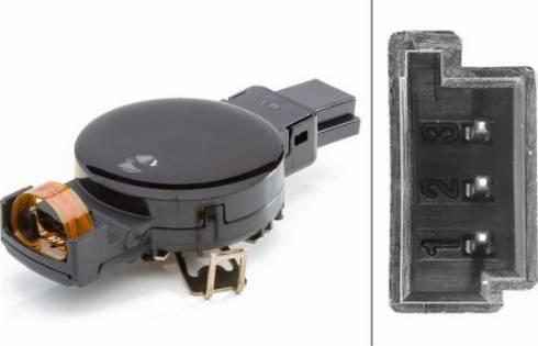 HELLA 6PW 011 808-701 - Vihmasensor multiparts.ee
