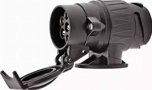 HELLA 8JA 005 952-011 - Adapter, pistikupesa multiparts.ee