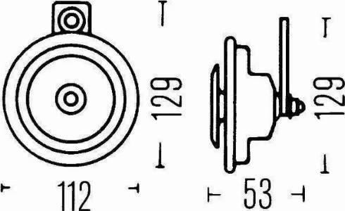 HELLA 3BA 002 768-382 - Pasun multiparts.ee