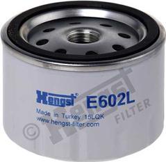 Hengst Filter E602L - Õhufilter,kompressor-õhk multiparts.ee
