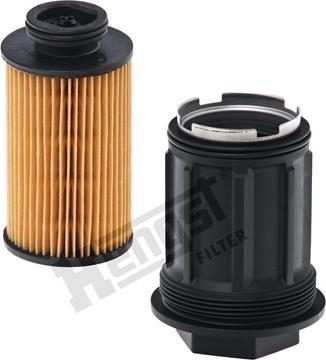 Hengst Filter E102U D179 - AdBlue filter multiparts.ee