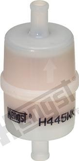 Hengst Filter H445WK - Õhufilter,kompressor-õhk multiparts.ee