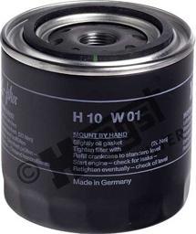 Hengst Filter H10W01 - Õhufilter,kompressor-õhk multiparts.ee
