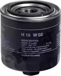 Hengst Filter H10W02 - Õhufilter,kompressor-õhk multiparts.ee