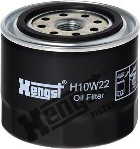Hengst Filter H10W22 - Hüdraulikafilter,automaatkäigukast multiparts.ee