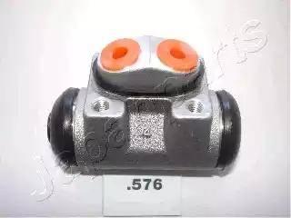 Japanparts CS-576 - Rattapidurisilinder multiparts.ee