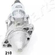 Japanparts MTH210 - Starter multiparts.ee