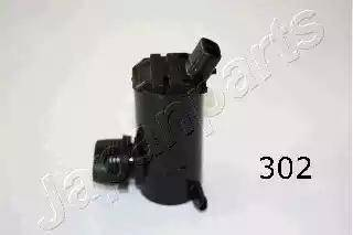 Japanparts WP-302 - Klaasipesuvee pump,klaasipuhastus multiparts.ee