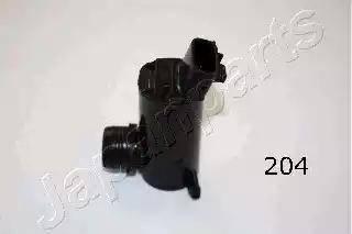 Japanparts WP-204 - Klaasipesuvee pump,klaasipuhastus multiparts.ee
