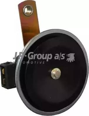 JP Group 1199500400 - Fanfaar multiparts.ee