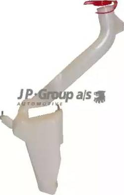 JP Group 1198600600 - Pesuveepaak, Klaasipuhastus multiparts.ee